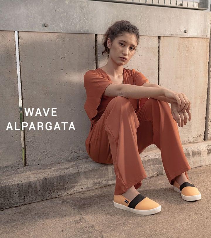 Wave Alpargata