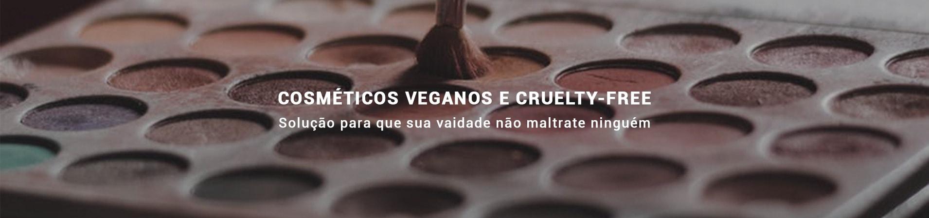 Cosméticos Veganos