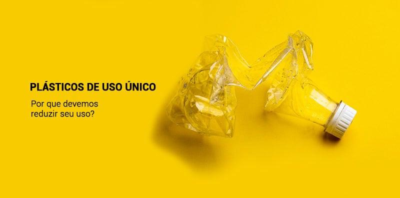Plástico de uso único
