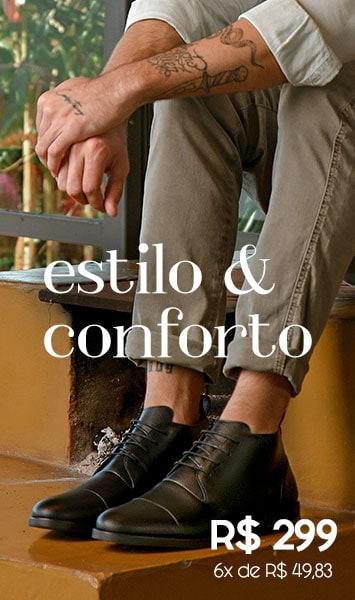 Estilo & Conforto